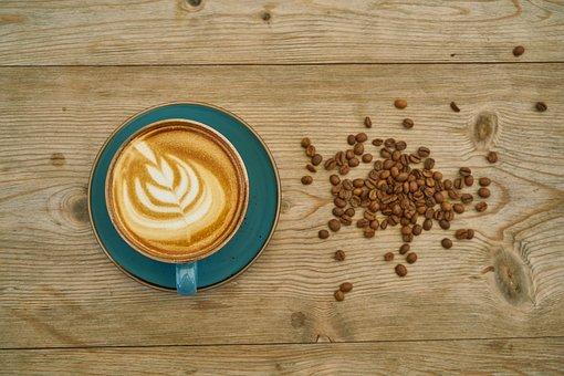 Coffee, Caffeine, The Drink, Espresso, Cappuccino