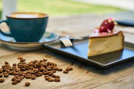 Latte, Coffee, Foam, Milk, Cream, Cappuccino, Cup