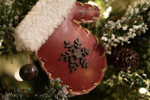 Christmas, Ornament, Decoration, Holiday, Celebration