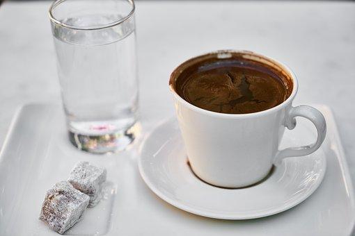 Turkish Coffee, Coffee, Turkey, Turkish, Culture, Dark