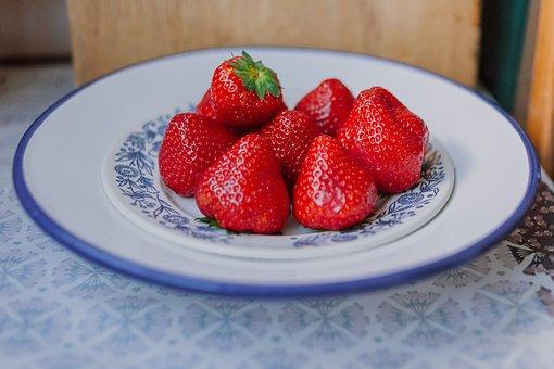 Berry, Delicious, Dessert, Diet, Food, Fresh, Fruit
