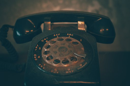 Antiques, Vintage, Before1975, Vietnam, Phone