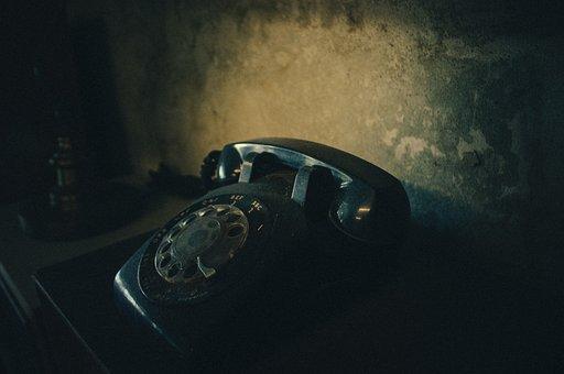 Antiques, Vintage, Before 1975, Vietnam, Phone