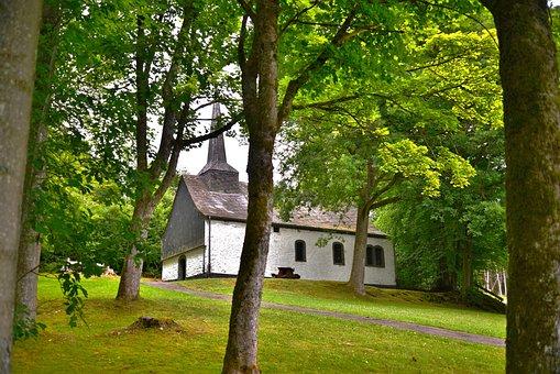 Chapel, Hachiville, Helzer-the, Roman Catholic