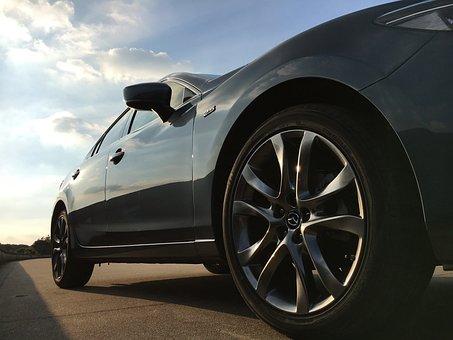 Automotive, Mazda, Al Toz, Six Horses, Sunshine