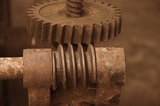 Gear, Machine, Technology, Gears, Mechanism, Mechanical
