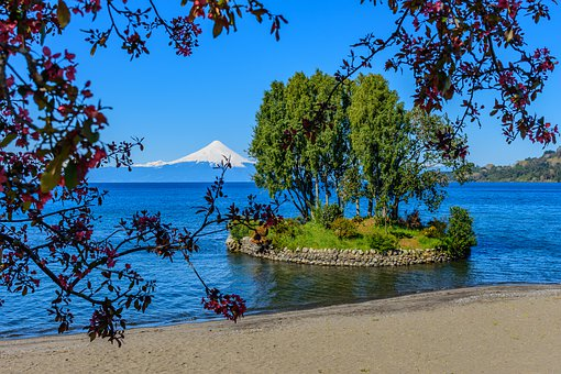 Mountain, Lake, Mountains, Nature, Landscape, Water