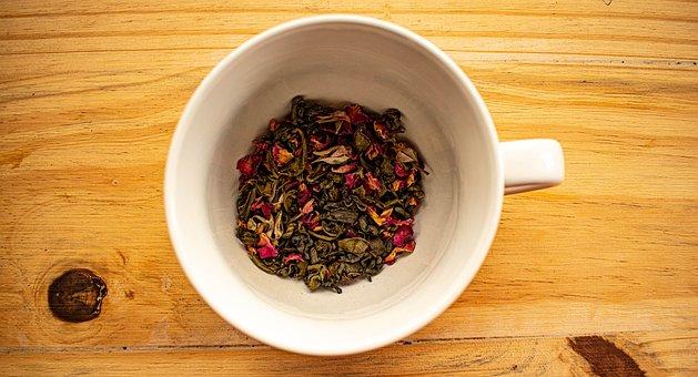 Rate, Tea, Porcelain, Wood, Hot, Morning, Breakfast