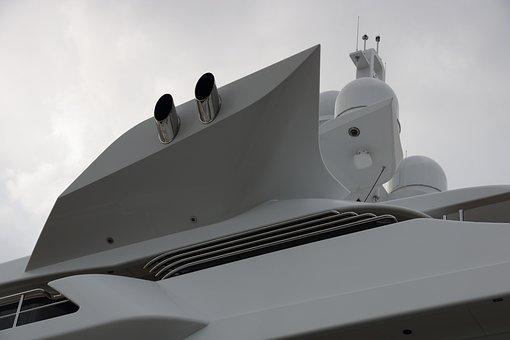 Croatia, Rijeka, Yacht, Ship, Boat, Royal Romance