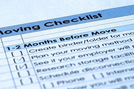 Checklist, Check, Ok, List, Standard, Office Workers