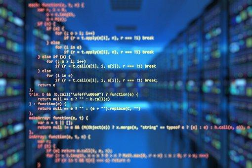 Source, Code, Software, Computer, Programming Language