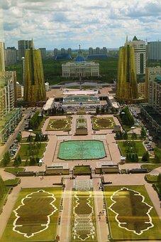Architecture, City, Landscape, Beautiful, Urban, Travel