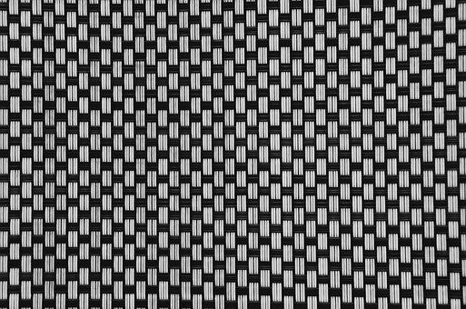Fabric, Black And White, Material, Reference Material