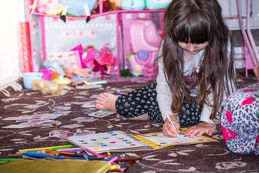 Artist, Book, Child, Color, Concept, Creative