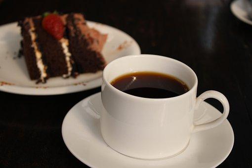Coffee, Cake, Dessert, Delicious, Eat, Cakes, Sweet