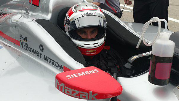 Racing, Racer, Will Power, Indy 500, Indycar