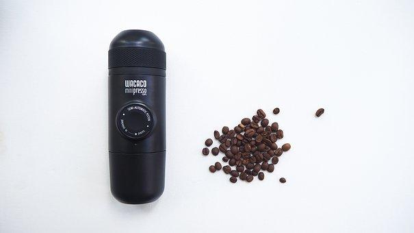 Manual Espresso, Espresso Machine, Espresso Maker