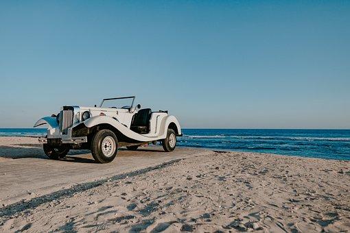 Car, Old, Retro, Classic, Auto, Vintage, Vehicle