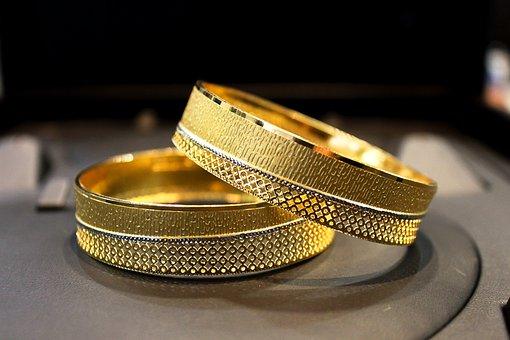 Gold, Bangle, Verma, Pathankot, Firstclick, Goldbangles