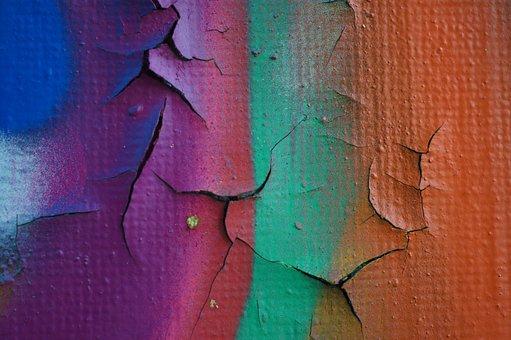 Color, Orange, Background, Green, Blue, Purple, Macro