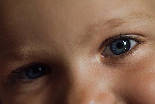 Eyes, Child, Portrait, Face, Girl, Childhood, Nice, Boy