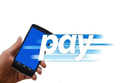 Online Banking, Banking Operations, Bitcoin, Libra, Pay