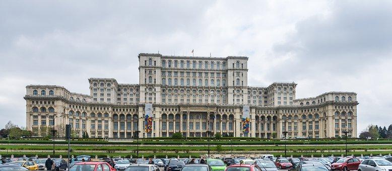 Palace, People's Palace, Bucharest