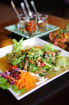 Thai, Food, Restorant, Asian, Restaurant, Healthy