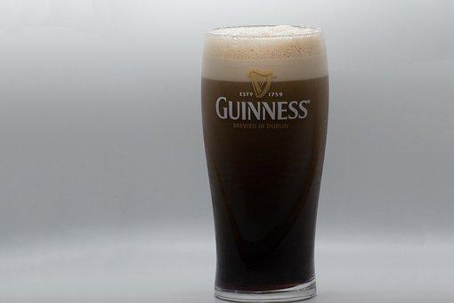 Guinness, Beer, Nitro, Stout, Pub, Irish, Ireland