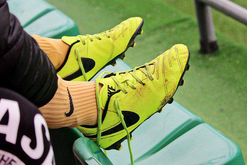 Soccer Shoes, Nike, Football, Gear, Shoes, Sports