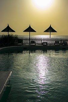 Holiday, Swimming Pool, Water, Summer, Hobbies, Travel