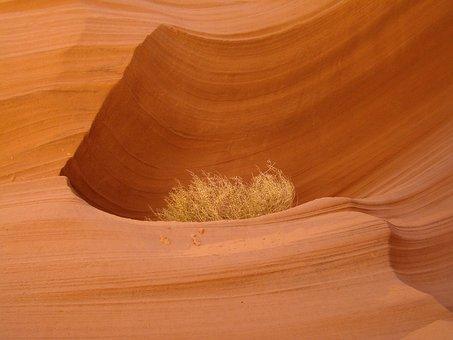Antelope Canyon, Arizona, Antelope, Canyon, Natural