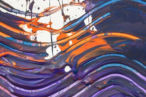 Art Therapy, Therapeutic Discipline, Visual Arts