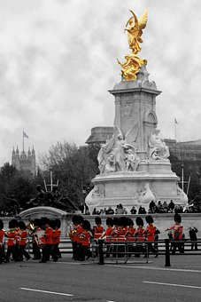 London, Briton, Historian