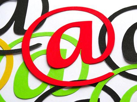 Www, Internet, Email, Communication, Electronic Letters