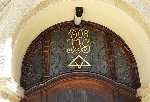 Masonic, Freemasons, Door