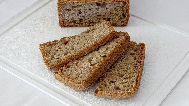Bread, Whole Wheat Bread, Integral, Food, Gastronomy