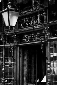 London, Historian, Road, Briton