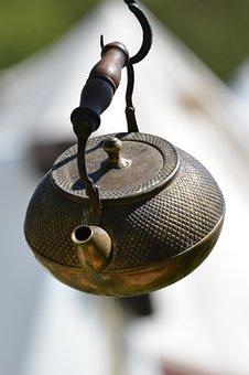Boiler, Tea Kettles, Nostalgia, Tee