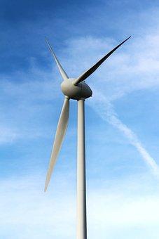 Pinwheel, Wind Energy, Windräder, Wind Power, Energy