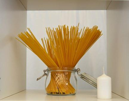 Spaghetti, Food, Masons Jar, Pasta, Dinner, Macaroni