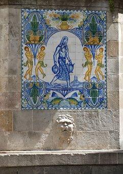 Barcelona, Spain, Architecture, City, Catalonia