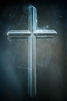 Cross, Jesus, Easter, Church, Christ, Religion, Faith