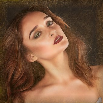 Woman, Beauty, Face, Portrait, Sexy, Female, Eyes