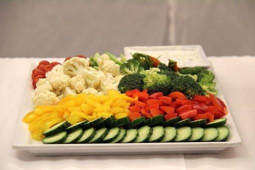 Fresh, Vegetables, Food, Healthy, Organic, Vegetarian