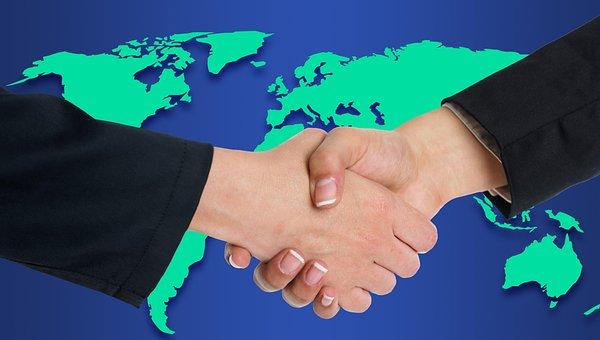 Handshake, Deal, Business, Agreement, Partnership