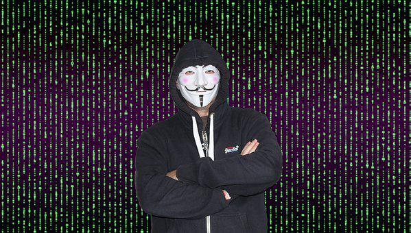 Hacker, Programmer, Code, Technology, Hacking, Network