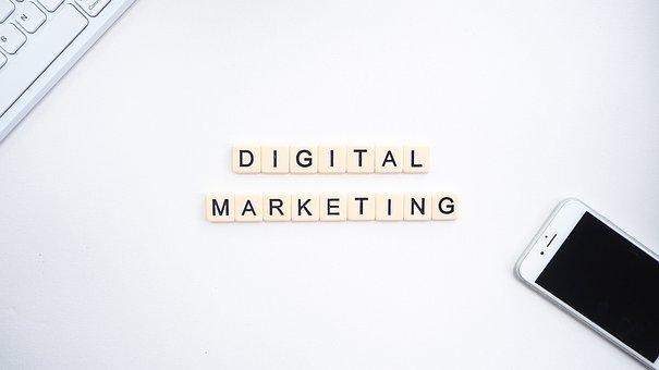 Digital Marketing, Online Marketing, Marketing