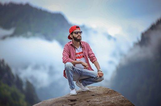 Nature, Beauty, Travel, Kashmir, Landscape, Outdoors