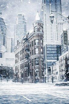 City, Building, Skyscraper, Town, Architecture, Urban